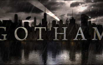 """Νέα Τηλεοπτική Σειρά: """"Gotham"""""""