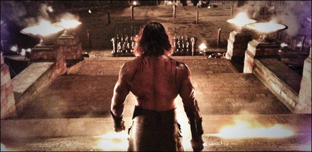 """Πρώτο Trailer Του """"Hercules"""""""