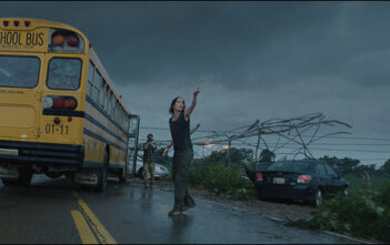 """Trailer Του """"Into the Storm"""""""