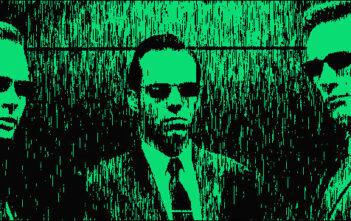 """Το """"The Matrix"""" Επιστρέφει?"""