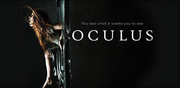 """Στο Σινεμά: """"Oculus"""""""