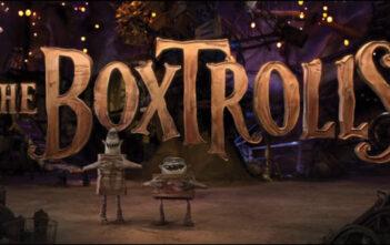 """Νέο Trailer του """"The Boxtrolls"""""""