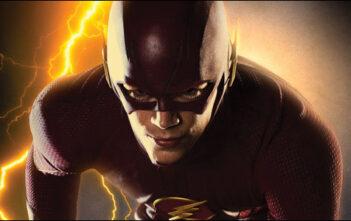 """Νέα Τηλεοπτική Σειρά: """"The Flash"""""""