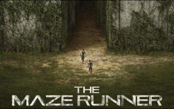 """Trailer Του """"The Maze Runner"""""""