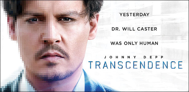 """Transcendence"""