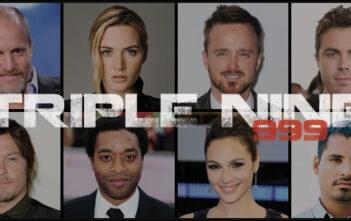 """Πρώτη Ματιά: """"Triple Nine"""" Του John Hillcoat"""