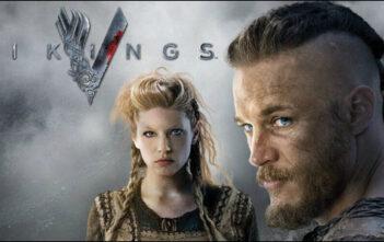 """Το History Channel Ανανέωσε Το """"Vikings"""" Για Τρίτη Σαιζόν"""