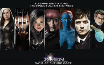 "Νέο Trailer του ""X-Men: Days of Future Past"""
