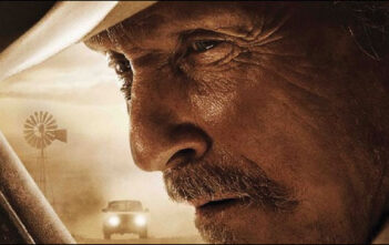 "Trailer Απο Το ""A Night in Old Mexico"" Με Τον Robert Duvall"