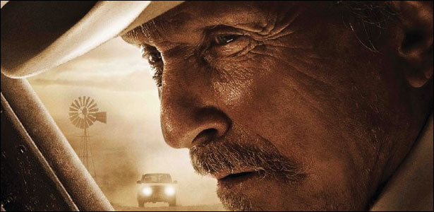 """Trailer Απο Το """"A Night in Old Mexico"""" Με Τον Robert Duvall"""