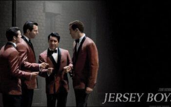 """Πρώτο Trailer Απο Το """"Jersey Boys"""" Του Clint Eastwood"""