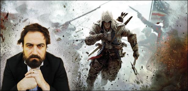 """Ο Justin Kurzel Θα Σκηνοθετήσει Το """"Assassin's Creed""""?"""