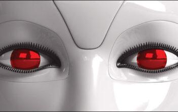 """Ο Steven Spielberg Θα Σκηνοθετήσει Το """"Robopocalypse""""?"""