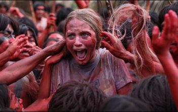 """Πρώτο Trailer Απο Το Θρίλερ Τρόμου """"The Green Inferno"""""""
