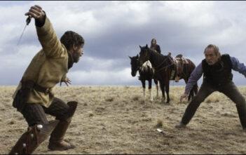 "Trailer Του Western ""The Homesman"""