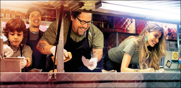 """Chef'"" [SXSW 2014]"