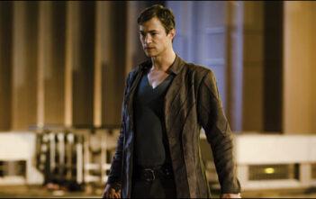 "Trailer Της Νέας Τηλεοπτικής Σειράς ""Dominion"""