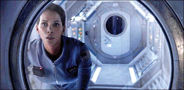 """Πρώτο Trailer Της Νέας Τηλεοπτικής Σειράς """"Extant"""""""
