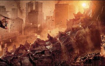 """Νέο Γιαπωνέζικο Trailer Απο Το """"Godzilla"""""""