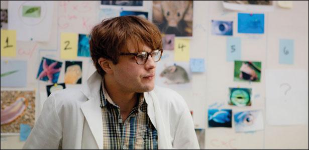 """Trailer Του Ανεξάρτητου Sci-fi """"I Origins"""""""