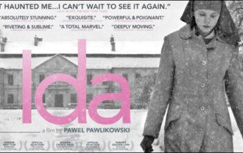 "Trailer Απο Το Δραματικό ""Ida"" Του Pawel Pawlikowski"