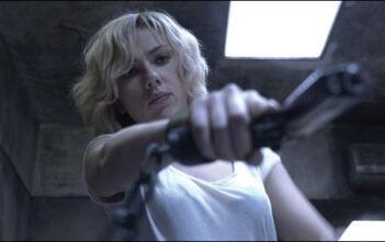 """Πρώτο Trailer Του Action Θρίλερ """"Lucy"""""""