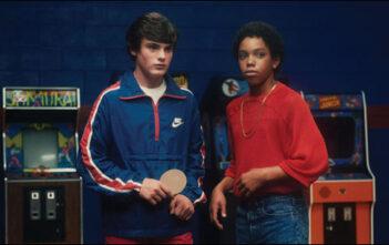 """Πρώτο Trailer Της Κωμωδίας """"Ping Pong Summer"""""""