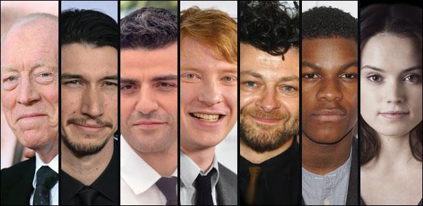 Ανακοινώθηκε το Cast Του «Star Wars: Episode VII»