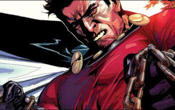 """Η 20th Century Fox Θα Μεταφέρει Το Comic """"Superior"""""""
