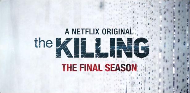 """Τον Αύγουστο Η Πρεμιέρα Της 4ης Σαιζόν Του """"The Killing"""""""