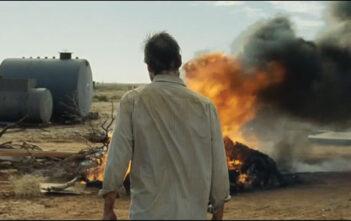 """Νέο Trailer Του Ανεξάρτητου """"The Rover"""""""