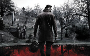 """""""A Walk Among the Tombstones"""""""