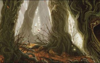 """Πρώτη Ματιά: """"The Forest"""" Του Jason Zada"""