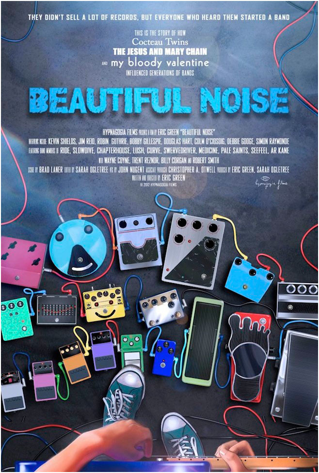 Beautiful-Noise-poster