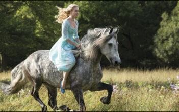 "Teaser-Trailer Απο Το ""Cinderella"" Του Kenneth Branagh"