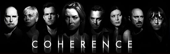 Coherence-cast