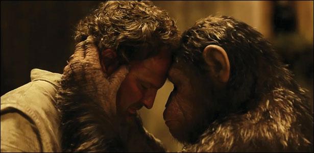"""Πρώτο Trailer Απο Το """"Dawn Of The Planet Of The Apes"""""""