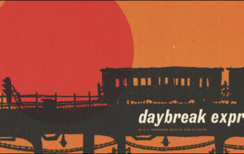 """Ταινία Μικρού Μήκους: """"Daybreak Express"""" Του D.A. Pennebaker"""