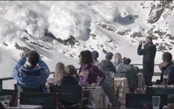 "Trailer Του Δραματικού ""Force Majeure"""