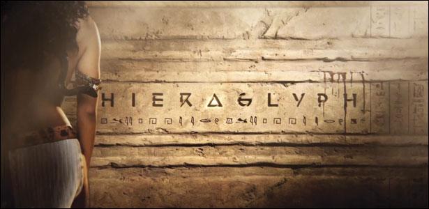"""Ακυρώθηκε η νέας τηλεοπτική σειράς """"Hieroglyph"""""""