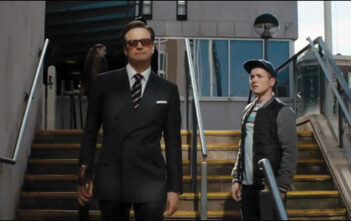 "Πρώτο Trailer Απο Το ""Kingsman: The Secret Service"""