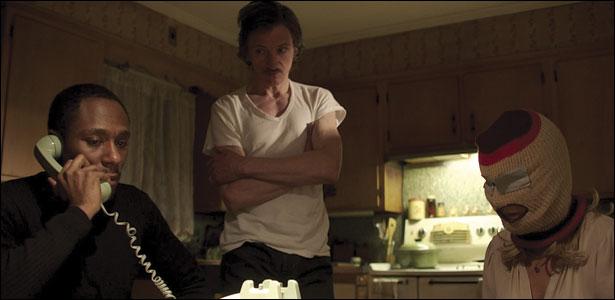 "Trailer Της Μαύρης Κωμωδίας ""Life of Crime"""