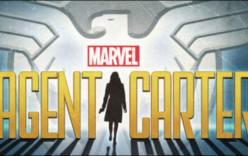 """Marvel's Agent Carter"""
