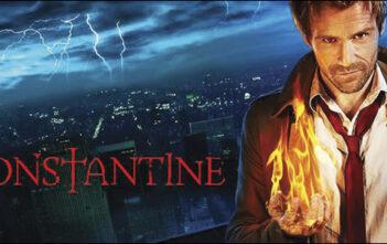 """Νέα Τηλεοπτική Σειρά """"Constantine"""""""