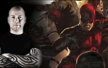 """Ο Steven S. DeKnight Showrunner Στη Σειρά """"Daredevil"""""""