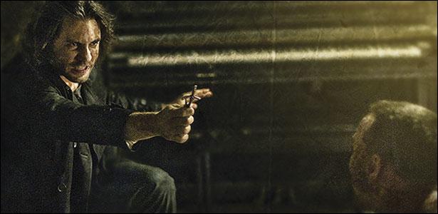 """Τρίτο Trailer Του """"Deliver Us From Evil"""""""