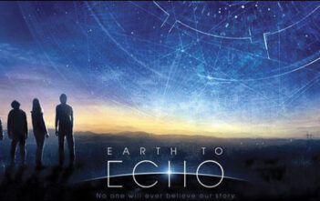 "Νέο Trailer Απο Το Sci-fi ""Earth to Echo"""