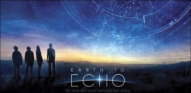 """Νέο Trailer Απο Το Sci-fi """"Earth to Echo"""""""