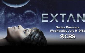 """Νέο Trailer Του """"Extant"""""""