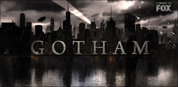 """Πρώτο Trailer Απο Την Τηλεοπτική Σειρά """"Gotham"""""""